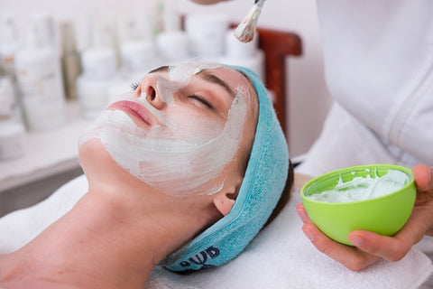 Can we do facial mask every day? | PleasingCare