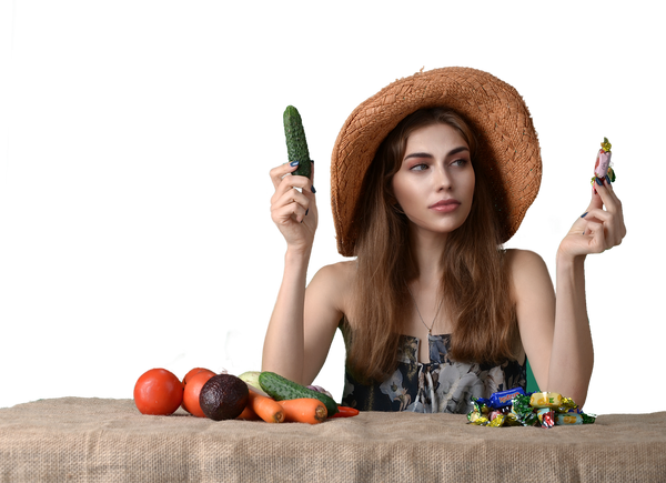 Ladies in different ages require different nutrition | PleasingCare