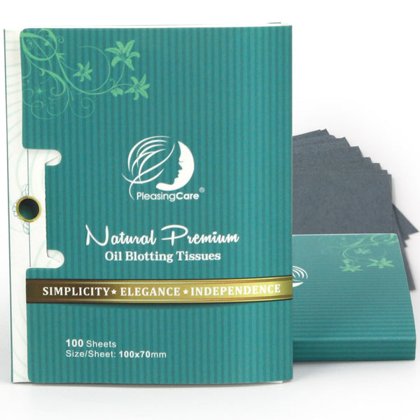blotting sheets