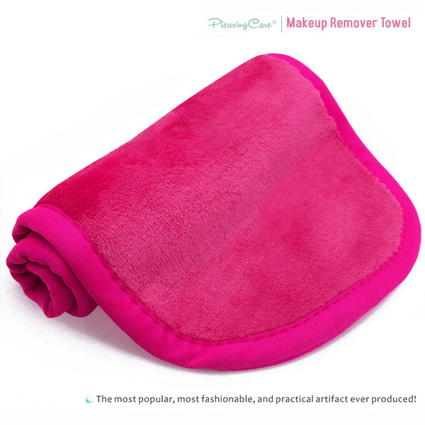 Facial Makeup Remover Cloth Chemical Free - Move Makeup with Just Water
