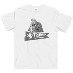 """Trump is Coming"" Game of Thrones Parody T-Shirt"