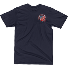 """Fire and Fury"" T-shirt"