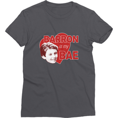 """Barron is my Bae"" T-Shirt"