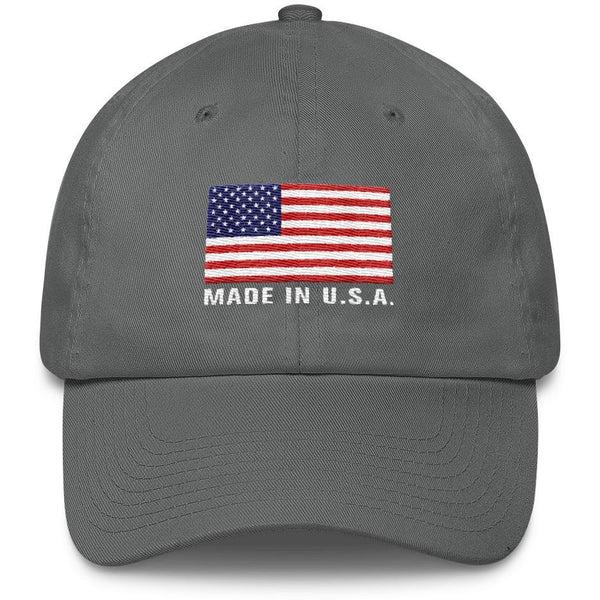 """Made in U.S.A."" Hat"