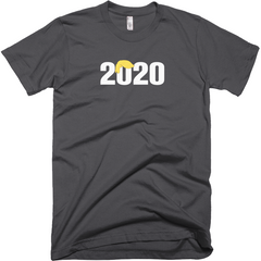 Trump 2020 Hairstyle T-Shirt