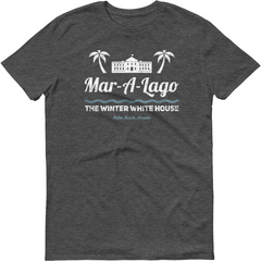 """Mar-A-Lago"" T-Shirt"