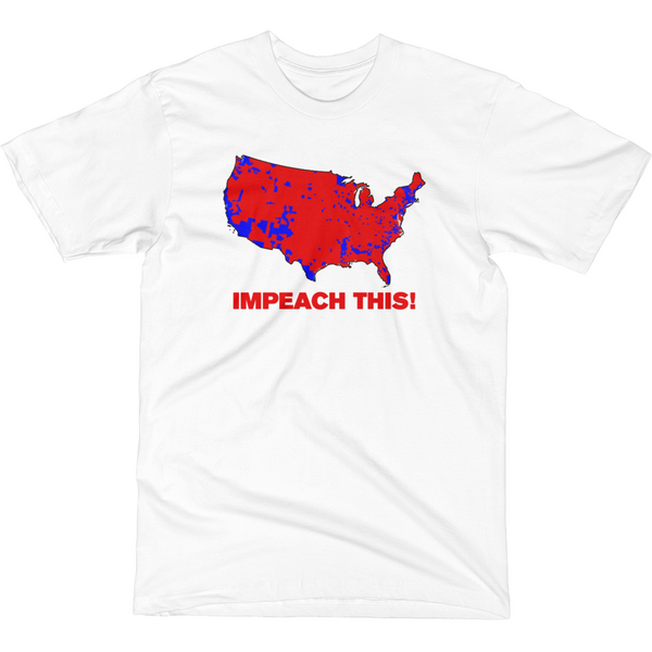 """Impeach This!"" T-Shirt"