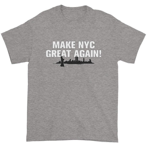 """Make NYC Great Again"" Twin Towers Special Edition T-Shirt"
