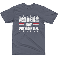 """Modern Day Presidential"" T-Shirt"