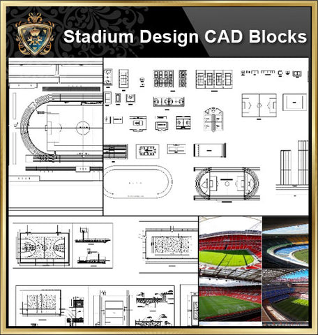 ●Stadium Projects
