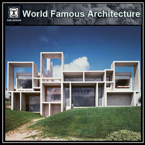Paul Rudolph Architecture