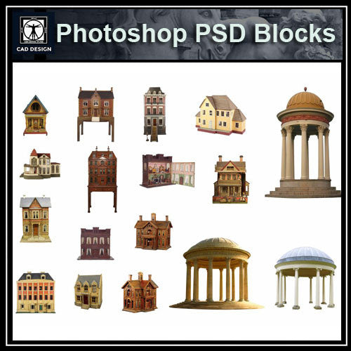 Photoshop PSD Landscape Pavilion 5 - CAD Design | Download CAD Drawings | AutoCAD Blocks | AutoCAD Symbols | CAD Drawings | Architecture Details│Landscape Details | See more about AutoCAD, Cad Drawing and Architecture Details
