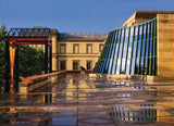 Staatsgalerie Stuttgart - CAD Design | Download CAD Drawings | AutoCAD Blocks | AutoCAD Symbols | CAD Drawings | Architecture Details│Landscape Details | See more about AutoCAD, Cad Drawing and Architecture Details