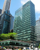 Lever House. New York-Natalie de Blois