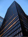 Seagram Building-Mies van der Rohe , Philip Johns