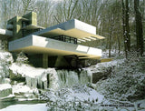 Falling Water-Frank Lloyd Wright - CAD Design | Download CAD Drawings | AutoCAD Blocks | AutoCAD Symbols | CAD Drawings | Architecture Details│Landscape Details | See more about AutoCAD, Cad Drawing and Architecture Details