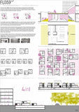 ★Architectural Competition Portfolio V03 (Free Downloadable) - CAD Design | Download CAD Drawings | AutoCAD Blocks | AutoCAD Symbols | CAD Drawings | Architecture Details│Landscape Details | See more about AutoCAD, Cad Drawing and Architecture Details