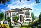 Luxury Home Plans 2