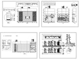 ★【Interior Design CAD Design,Details,Elevation Collection V.2】Residential Building,Living room,Bedroom,Restroom,Decoration@Autocad Blocks,Drawings,CAD Details,Elevation