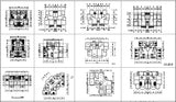 ★【Over 68+ Residential Building Plan,Architecture Layout,Building Plan Design CAD Design,Details Collection】@Autocad Blocks,Drawings,CAD Details,Elevation - CAD Design | Download CAD Drawings | AutoCAD Blocks | AutoCAD Symbols | CAD Drawings | Architecture Details│Landscape Details | See more about AutoCAD, Cad Drawing and Architecture Details