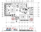 ★【Restaurant ,Bar CAD Design Project-CAD Drawings,CAD Details】@Restaurant ,Bar,CAD Blocks,Autocad Blocks,Drawings,CAD Details