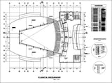 ★【Stadium,Gymnasium, Sports hall  Design Project V.5-CAD Drawings,CAD Details】@basketball court, tennis court, badminton court, long jump, high jump ,CAD Blocks,Autocad Blocks,Drawings,CAD Details