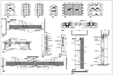 Section panel design - CAD Design | Download CAD Drawings | AutoCAD Blocks | AutoCAD Symbols | CAD Drawings | Architecture Details│Landscape Details | See more about AutoCAD, Cad Drawing and Architecture Details