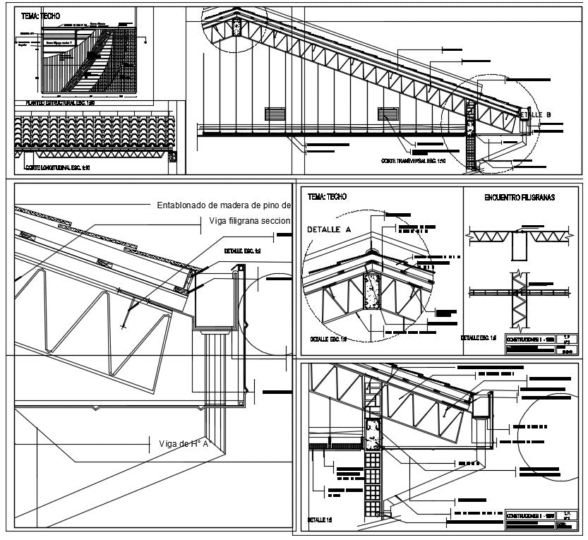 Steel Roof Design download file , This Steel Roof Making Material use of steel bar. Steel Roof Design file, Steel Roof Design Detail.