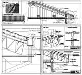 Steel Roof Design