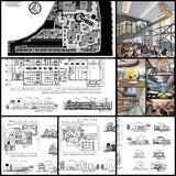 ★【University, campus, school, teaching equipment, research lab, laboratory CAD Design Drawings V.6】@Autocad Blocks,Drawings,CAD Details,Elevation