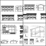 ★【University, campus, school, teaching equipment, research lab, laboratory CAD Design Drawings V.5】@Autocad Blocks,Drawings,CAD Details,Elevation