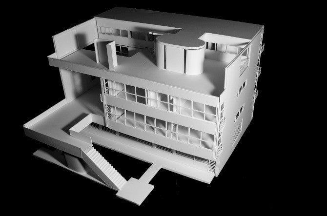 le corbusier redrawn the houses pdf download