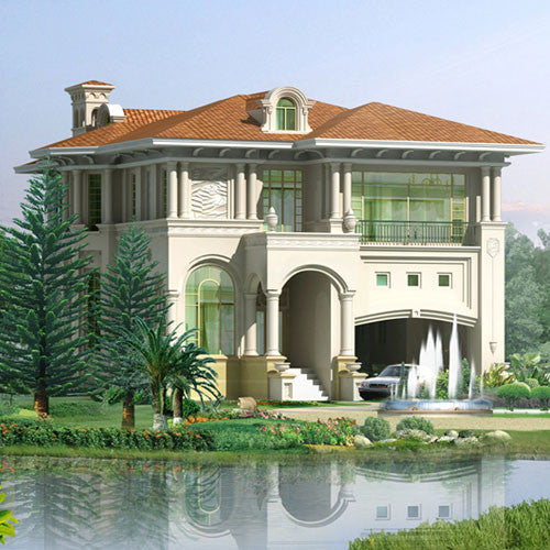 Luxury Home Plans 1 - CAD Design | Download CAD Drawings | AutoCAD Blocks | AutoCAD Symbols | CAD Drawings | Architecture Details│Landscape Details | See more about AutoCAD, Cad Drawing and Architecture Details