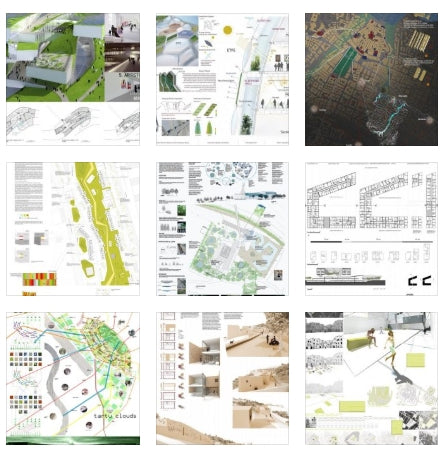 ★Architectural Competition Portfolio V08 (Free Downloadable) - CAD Design | Download CAD Drawings | AutoCAD Blocks | AutoCAD Symbols | CAD Drawings | Architecture Details│Landscape Details | See more about AutoCAD, Cad Drawing and Architecture Details