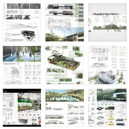 ★Architectural Competition Portfolio V14 (Free Downloadable) - CAD Design | Download CAD Drawings | AutoCAD Blocks | AutoCAD Symbols | CAD Drawings | Architecture Details│Landscape Details | See more about AutoCAD, Cad Drawing and Architecture Details