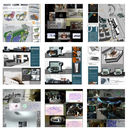 ★Architectural Competition Portfolio V22 (Free Downloadable) - CAD Design | Download CAD Drawings | AutoCAD Blocks | AutoCAD Symbols | CAD Drawings | Architecture Details│Landscape Details | See more about AutoCAD, Cad Drawing and Architecture Details
