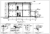★【Office, Commercial building, mixed business building, Conference room, bank,Headquarters CAD Design Drawings V.4】@Autocad Blocks,Drawings,CAD Details,Elevation - CAD Design | Download CAD Drawings | AutoCAD Blocks | AutoCAD Symbols | CAD Drawings | Architecture Details│Landscape Details | See more about AutoCAD, Cad Drawing and Architecture Details