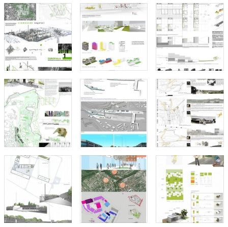 ★Architectural Competition Portfolio V12 (Free Downloadable) - CAD Design | Download CAD Drawings | AutoCAD Blocks | AutoCAD Symbols | CAD Drawings | Architecture Details│Landscape Details | See more about AutoCAD, Cad Drawing and Architecture Details