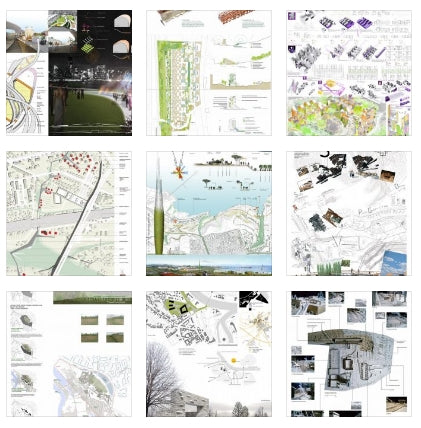 ★Architectural Competition Portfolio V04 (Free Downloadable) - CAD Design | Download CAD Drawings | AutoCAD Blocks | AutoCAD Symbols | CAD Drawings | Architecture Details│Landscape Details | See more about AutoCAD, Cad Drawing and Architecture Details
