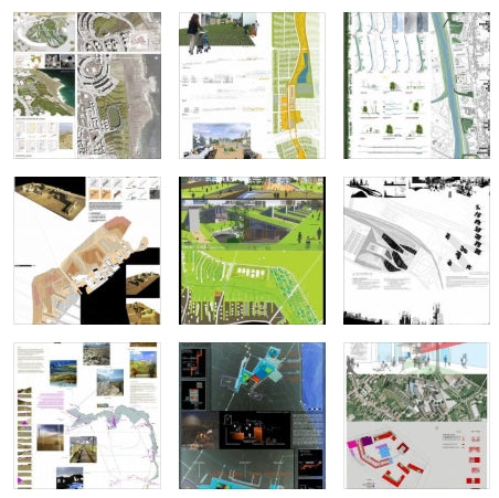 ★Architectural Competition Portfolio V09 (Free Downloadable) - CAD Design | Download CAD Drawings | AutoCAD Blocks | AutoCAD Symbols | CAD Drawings | Architecture Details│Landscape Details | See more about AutoCAD, Cad Drawing and Architecture Details