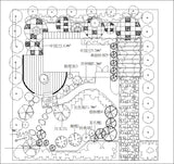 ★【Villa Landscape design,Rooftop garden,Community garden CAD Drawings Bundle V.2】All kinds of Landscape design CAD Drawings - CAD Design | Download CAD Drawings | AutoCAD Blocks | AutoCAD Symbols | CAD Drawings | Architecture Details│Landscape Details | See more about AutoCAD, Cad Drawing and Architecture Details