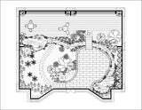 ★【Villa Landscape design,Rooftop garden,Community garden CAD Drawings Bundle V.3】All kinds of Landscape design CAD Drawings - CAD Design | Download CAD Drawings | AutoCAD Blocks | AutoCAD Symbols | CAD Drawings | Architecture Details│Landscape Details | See more about AutoCAD, Cad Drawing and Architecture Details