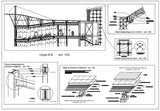 ★【Cinema, Theaters CAD Details Collection V.1】@Auditorium ,Cinema, Theaters Design,Autocad Blocks,Cinema, Theaters Details,Cinema, Theaters Section,elevation design drawings