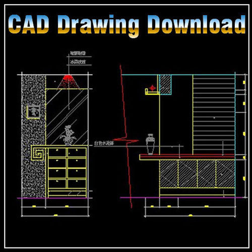 Entrance Design Template - CAD Design | Download CAD Drawings | AutoCAD Blocks | AutoCAD Symbols | CAD Drawings | Architecture Details│Landscape Details | See more about AutoCAD, Cad Drawing and Architecture Details