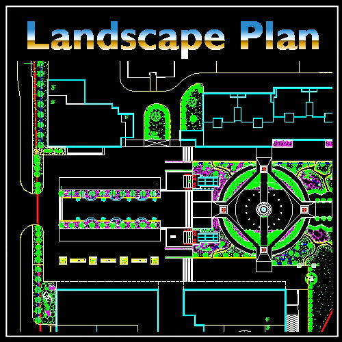 Square Design 22 - CAD Design | Download CAD Drawings | AutoCAD Blocks | AutoCAD Symbols | CAD Drawings | Architecture Details│Landscape Details | See more about AutoCAD, Cad Drawing and Architecture Details