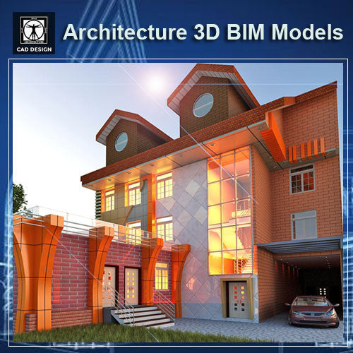 Hotel Design- BIM 3D Models - CAD Design | Download CAD Drawings | AutoCAD Blocks | AutoCAD Symbols | CAD Drawings | Architecture Details│Landscape Details | See more about AutoCAD, Cad Drawing and Architecture Details