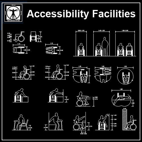 Free Accessibility Facilities V3