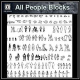 All People Blocks