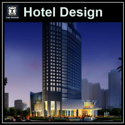 5 Star Hotel Cad Drawings 1 - CAD Design | Download CAD Drawings | AutoCAD Blocks | AutoCAD Symbols | CAD Drawings | Architecture Details│Landscape Details | See more about AutoCAD, Cad Drawing and Architecture Details