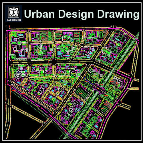 Urban City Design 6